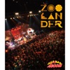 lecca LIVE 2013 ZOOLANDER ジャケット写真