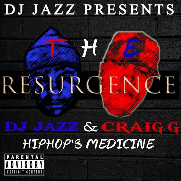 The Resurgence - Single
