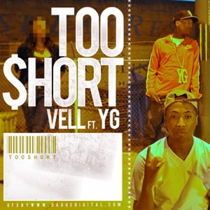 TooShort (feat. YG) - Single Mp3 Download