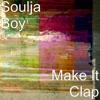 Make It Clap - Single
