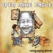 Open Mike Eagle - Art Rap Party