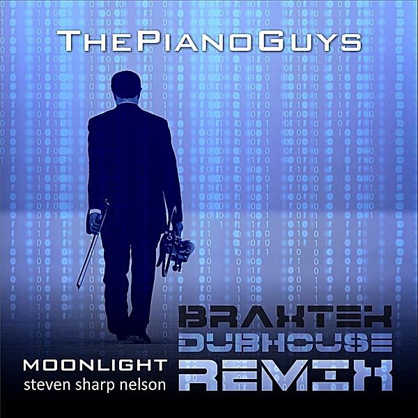 Moonlight (Dubhouse Remix) [feat. Braxtek] - Single