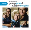 Playlist The Very Best of George Jones Tammy Wynette