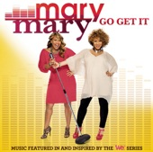 Mary Mary - Can't Give Up Now
