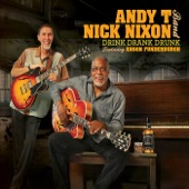 Andy T - Nick Nixon Band - Don't Touch Me