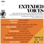 Alvin Lucier & The Brandeis University Chamber Chorus - Sound Patterns