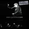 John Cale - Live At Rockpalast (Live at Zeche Bochum 06.03.1983 & at Grugahalle Essen 13./14.10.1984) artwork