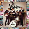 The Ventures - The Very Best of the Ventures artwork