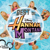 Hannah Montana - The Best of Both Worlds artwork