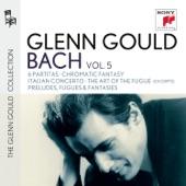Glenn Gould - Partita No. 5 in G Major, BWV 829/II. Allemande