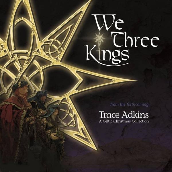 We Three Kings - Single