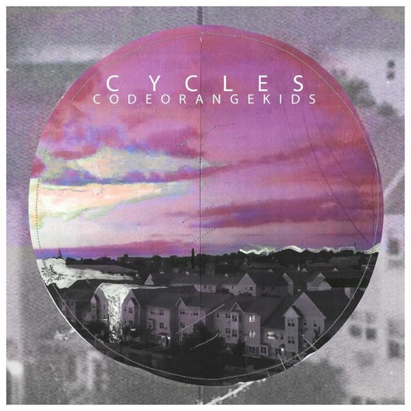 Cycles - EP