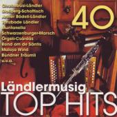 40 Ländlermusig Top Hits