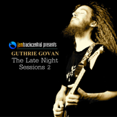 Guthrie Govan's Late Night Sessions 2