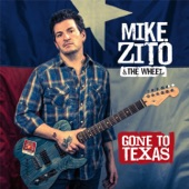 Mike Zito - The Road Never Ends