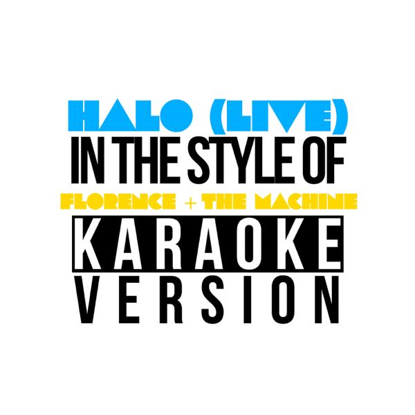 halo karaoke
