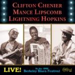 Lightnin' Hopkins - Goin' to Louisiana (Mojo Hand)