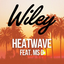 Heatwave by Wiley