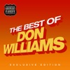 The Best of Don Williams Re Recorded Versions