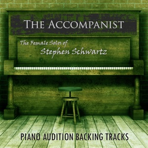 "The Accompanist - When You Believe (From the Film ""the Prince of Egypt"") [Piano Audition Backing Track Film Version in Ebm]"