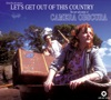 Let's Get Out of This Country - EP ジャケット写真
