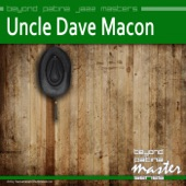 Uncle Dave Macon - My Daughter Wished To Marry