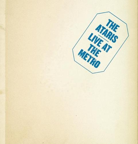 The Ataris - Live At the Metro