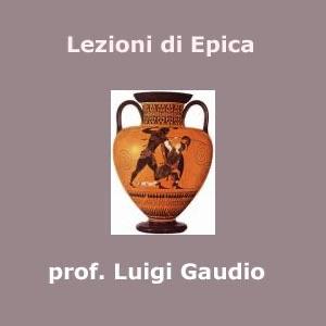 Lezioni di Epica