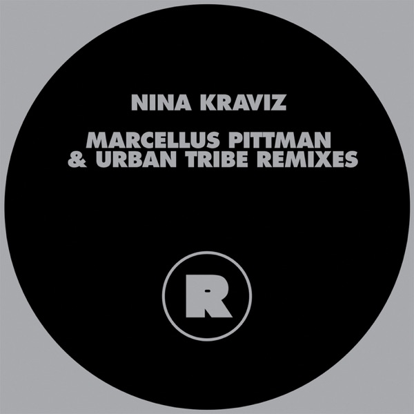 Marcellus Pittman & Urban Tribe Remixes - Single