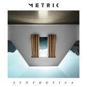 Metric - Speed the Collapse
