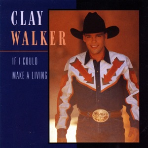 Clay Walker - Boogie Till the Cows Come Home - Line Dance Music
