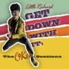 Get Down With It: The OKeh Sessions ジャケット写真