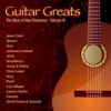 Guitar Greats the Best of New Flamenco, Vol. 3