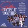 Sondheim Putting It Together Original 1993 Off Broadway Cast Recording