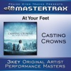 At Your Feet Performance Track EP