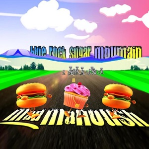 Mad Manoush - Blue Rock Sugar Mountain - Line Dance Music