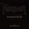 Manowar - God Or Man artwork