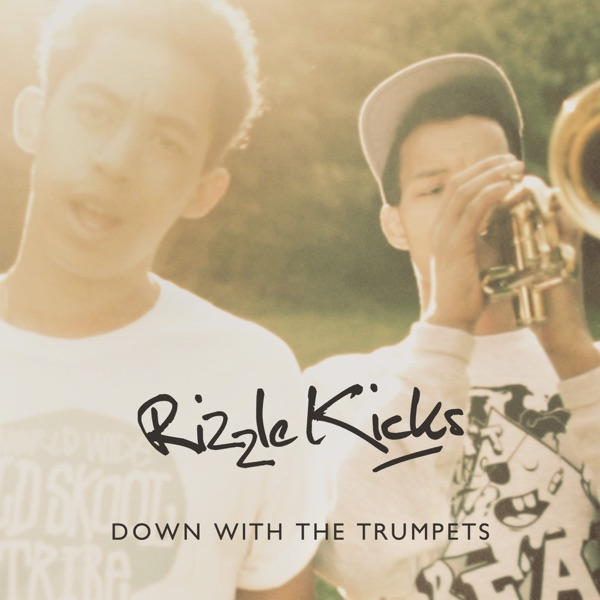 Cover art for Down With The Trumpets