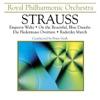 Johann Strauss II - The Beautiful Blue Danube Waltz, Op.314
