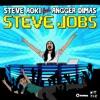 Steve Jobs feat Angger Dimas - EP ジャケット写真