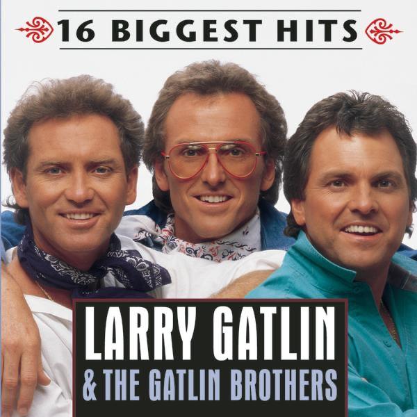 Larry Gatlin & The Gatlin Brothers - Talkin' To The Moon
