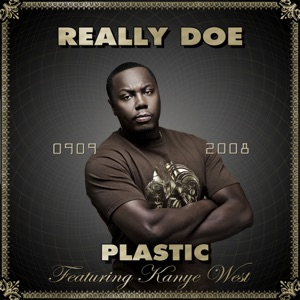 Plastic (feat. Kanye West) - Single Mp3 Download
