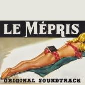 """Georges Delerue - Camille (From """"Le mépris"""" Original Soundtrack Theme)"""