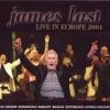 James Last Live In Europe 2004, James Last