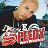Lumidee feat Speedy - Sientelo