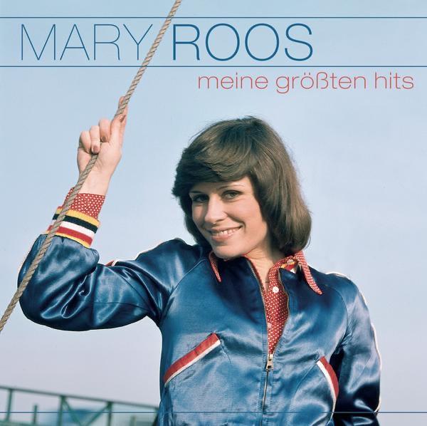 Mary Roos mit Aufrecht geh'n