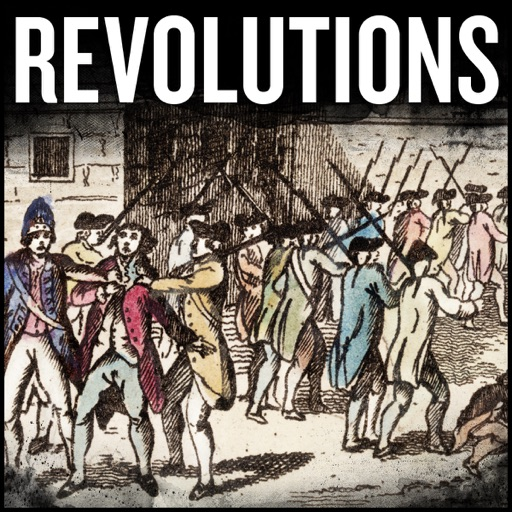 Cover image of Revolutions