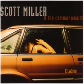 Scott Miller & The Commonwealth - Hawks and Doves