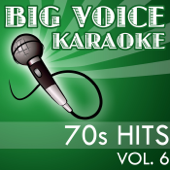 I'd Love You To Want Me (In the Style of Lobo) [Karaoke Version]