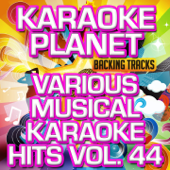 There's Gotta Be Something Better Than This (Karaoke Version) [Originally Performed By Sweet Charity]